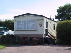 webbers caravan park woodbury